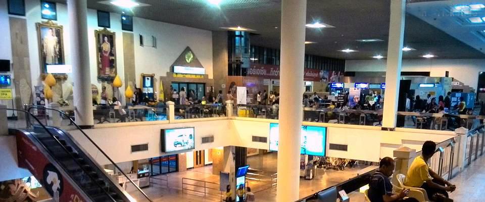 La compagnie low-cost Air Asia veut proposer davantage de vols depuis et à destination de Hua Hin et Khon Kaen