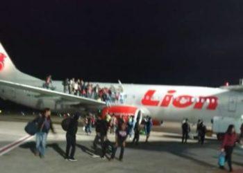 11 passagers blessés après une fausse alerte à la bombe sur un vol Lion Air