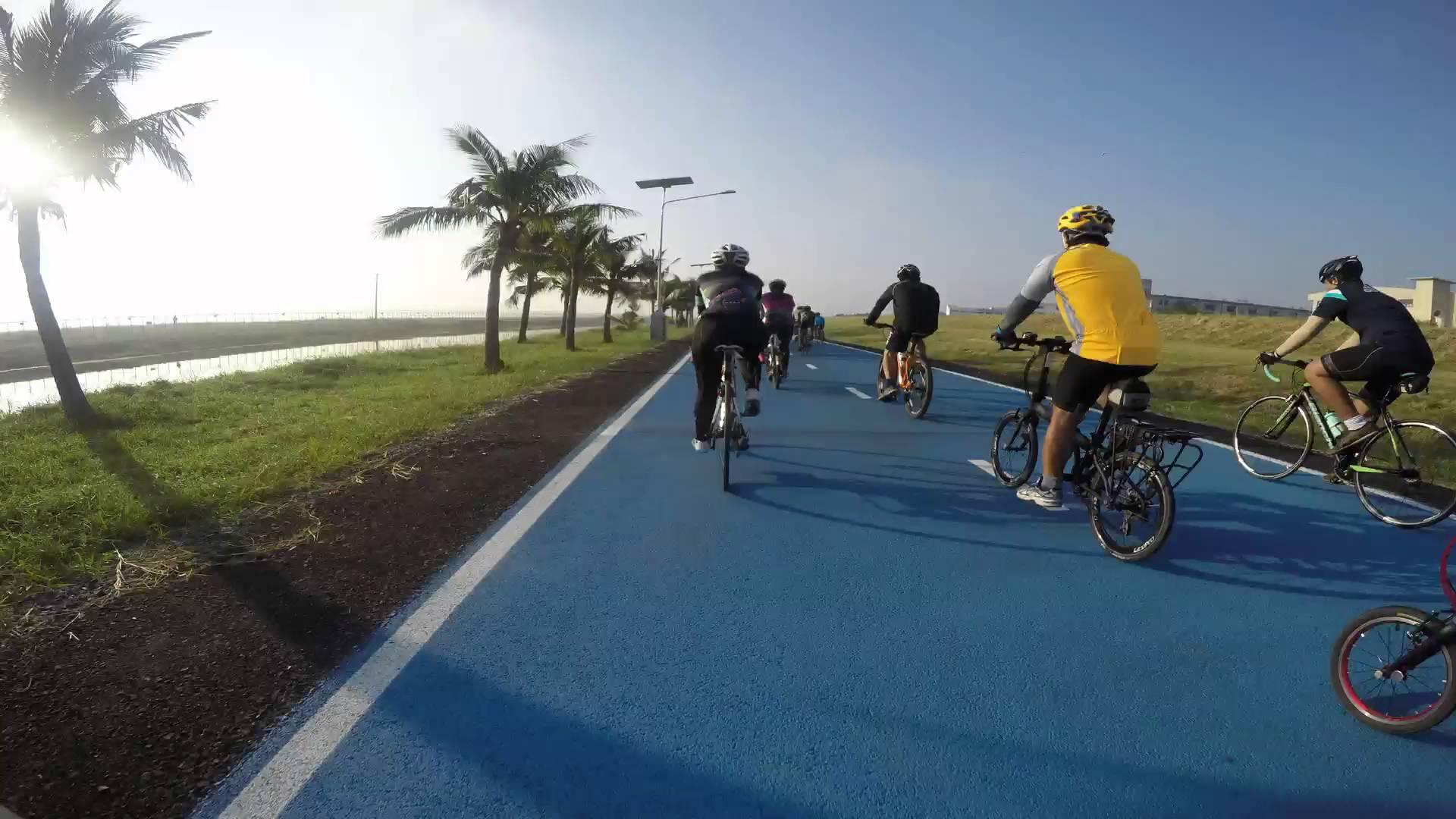 Les pistes cyclables de l'aéroport Suvarnabhumi de Bangkok seront désormais ouvertes tous les jours