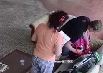 Chiang Mai : un couple de français arrêté pour le vol d'un iPhone