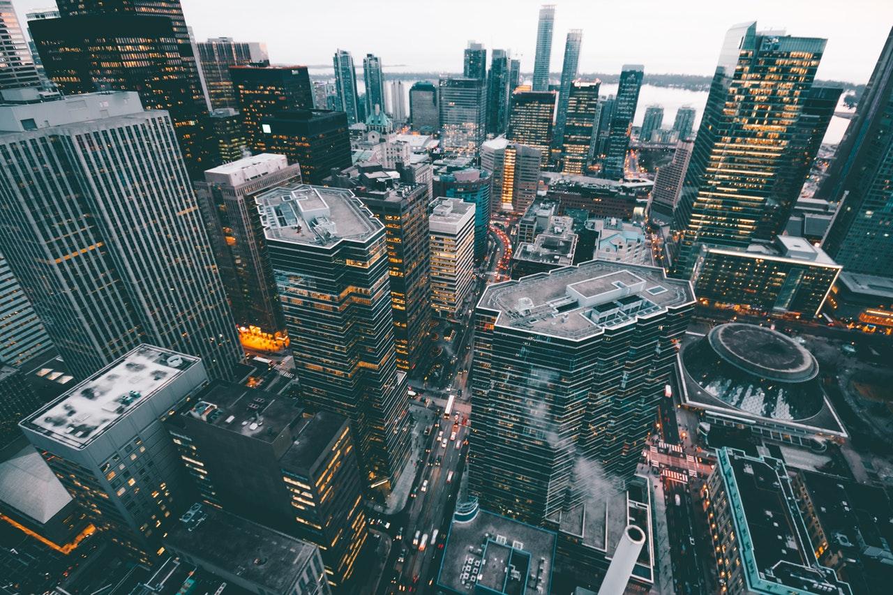La population mondiale vivant dans des zones urbaines augmentera de 68 % d'ici 2050, selon un rapport des Nations Unies