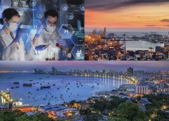 4,9 milliards ฿ d'investissements étrangers en Thaïlande sur les 4 premiers mois de 2018