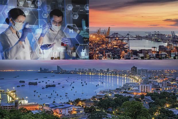 Près de 5 milliars de bahts d'investissements étrangers ont été enregistrés en Thaïlande au cours des quatre premiers mois de 2018