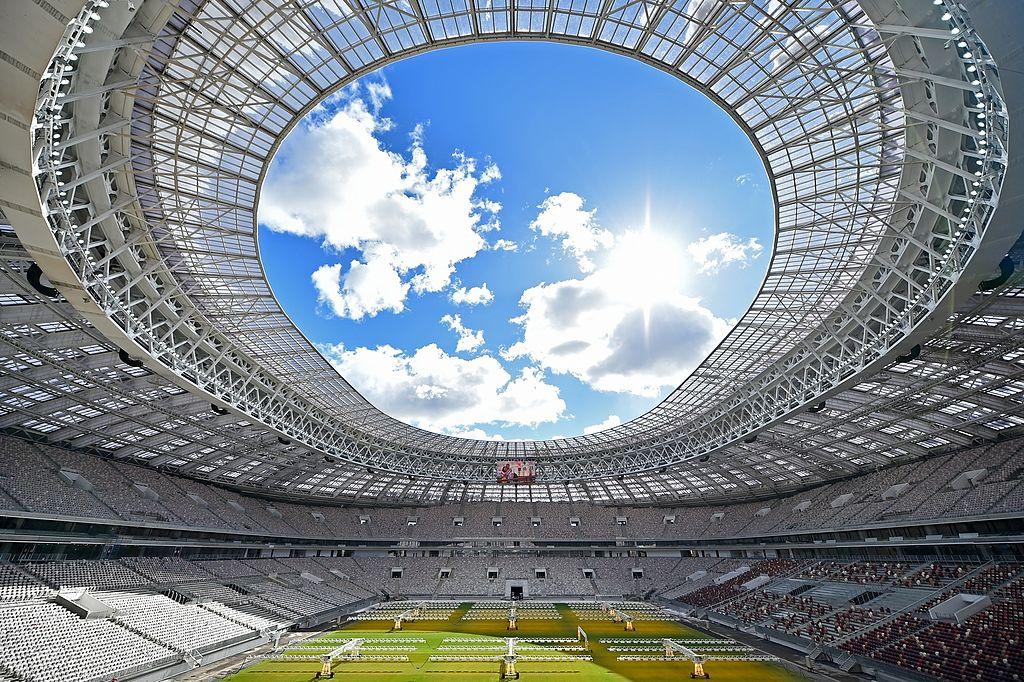 Le Stade Loujniki de Moscou accueillera la finale de la Coupe du Monde de football 2018 en Russie, dont l'intégralité des rencontres seront diffusées en vol par Thai Airways