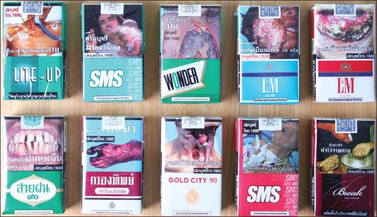 Les cigarettiers thaïlandais ont demandé au Gouvernement de repousser la prochaine hausse des taxes sur le tabac