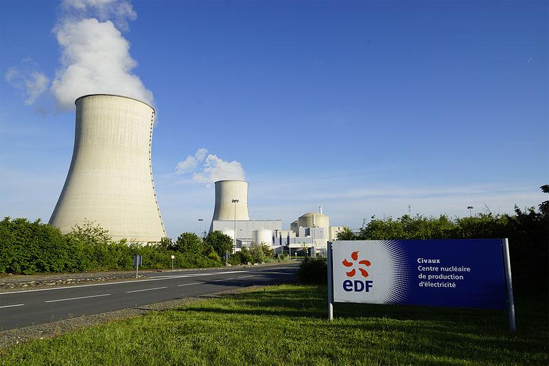 EDF s'est fixé pour objectif de réduire de 40 % ses émissions de CO2 d'ici à 2030