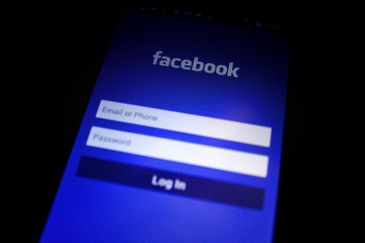 Le réseau social Facebook a déclaré avoir supprimé 583 millions de faux comptes au premier trimestre 2018