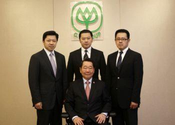 La famille Chearavanont est toujours la plus riche de Thaïlande