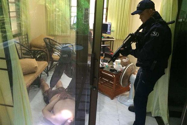 Un ressortissant français soupçonné d'être à la tête d'un réseau de pirates informatiques a été arrêté à Koh Samui, en Thaïlande