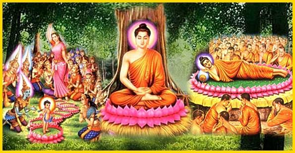 Le mardi 29 mai constitue l'une des célébrations les plus vénérées du calendrier bouddhiste : le jour de Visakha Bucha