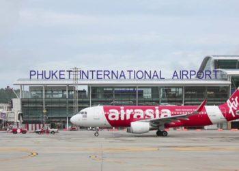 Phuket : à l'aéroport, les passagers perdent leur sang-froid