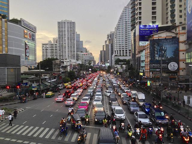 Le Ministère des Finances thaïlandais estime que le PIB du pays devrait augmenter de 4 % au deuxième trimestre 2018