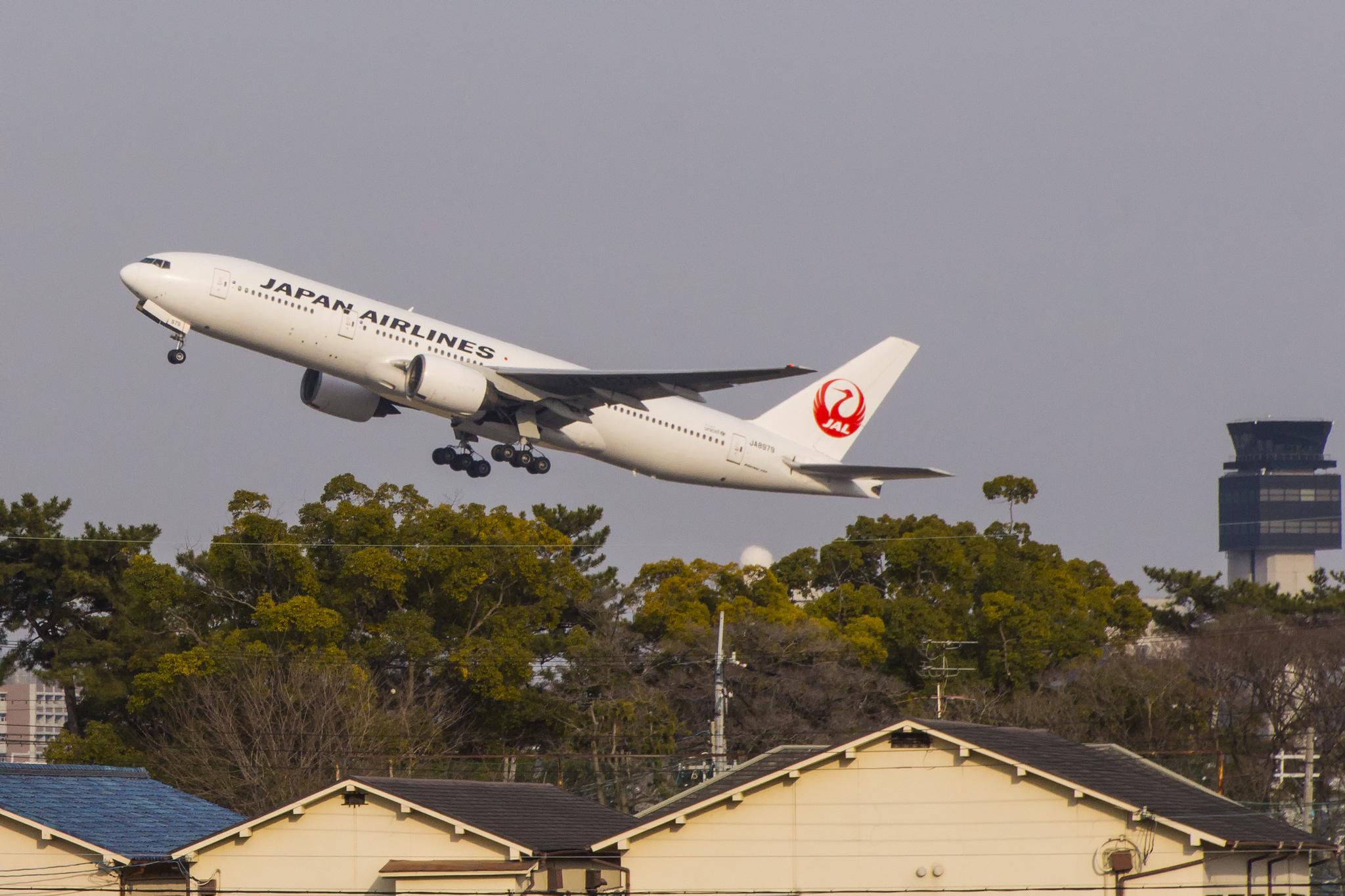 La compagnie aérienne Japan Airlines a décidé de se lancer dans la compétition des vols low-cost