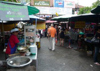 L'inflation augmente de 1,49 % au mois de mai en Thaïlande