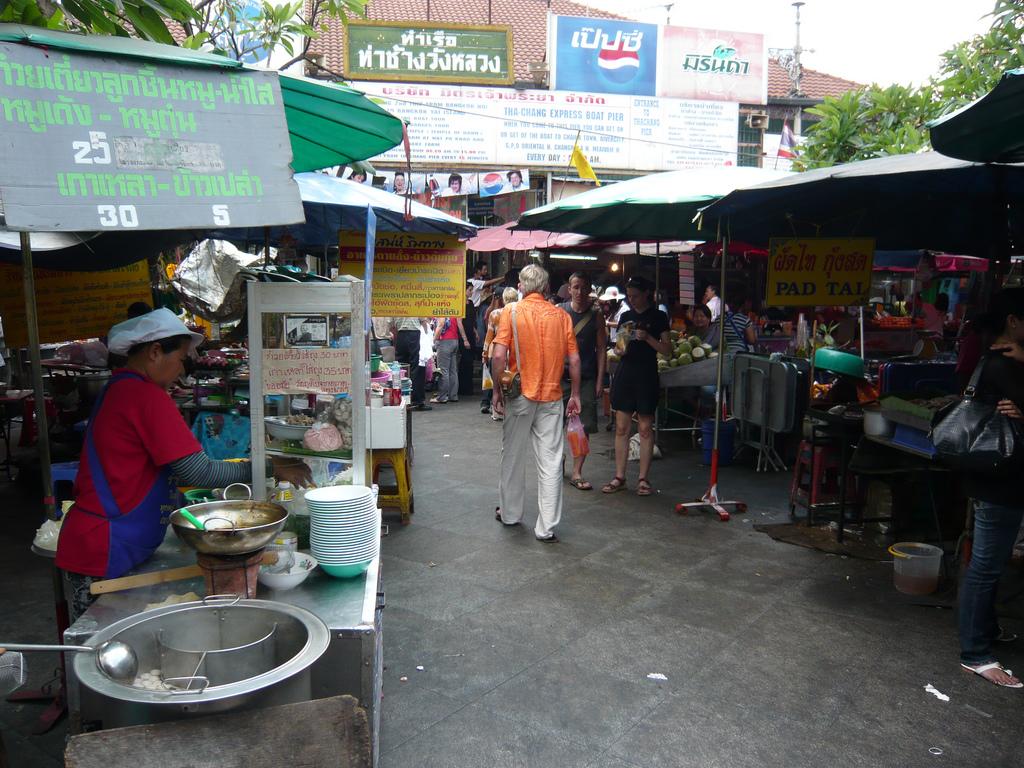 Le taux d'inflation a augmenté de 1,49 % au mois de mai en Thaïlande
