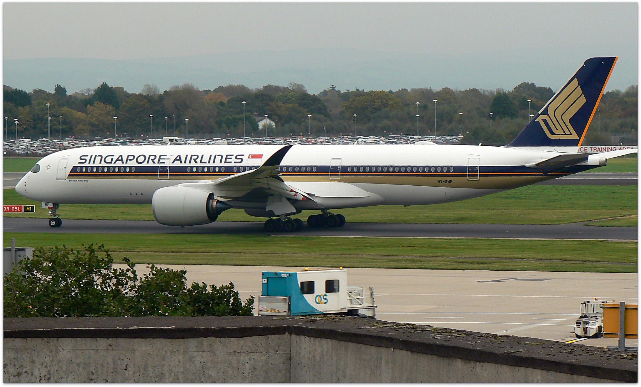Singapore Airlines a déclaré qu'elle allait lancer le vol le plus long du monde - une escapade de 19 heures entre Singapour et New York - dans le courant de l'année