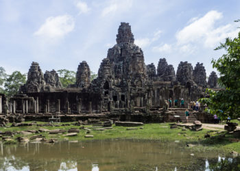 Thaïlande et Cambodge veulent renforcer leurs liens touristiques