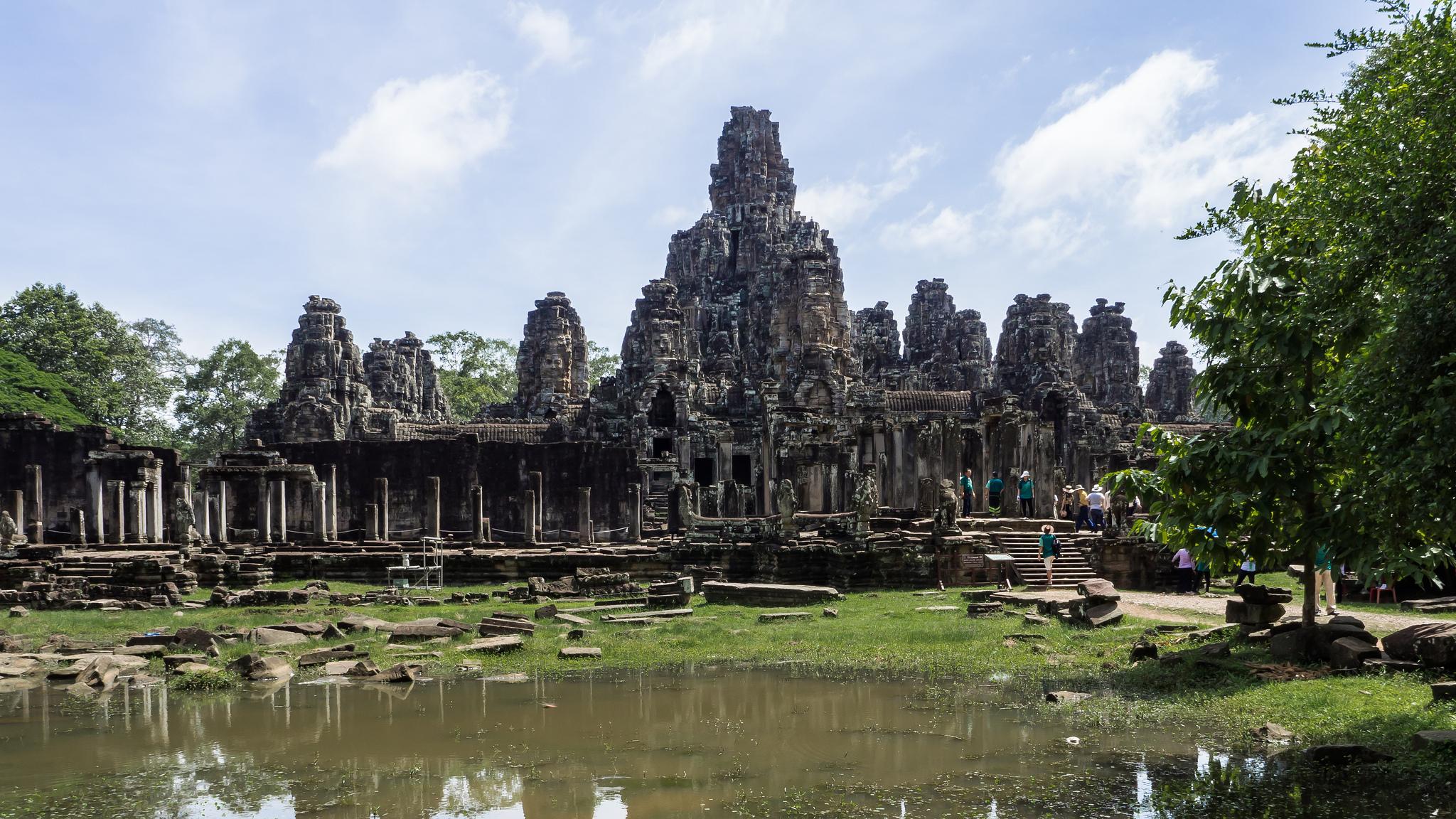 La Thaïlande et le Cambodge souhaitent renforcer leurs relations afin d'attirer davantage de touristes étrangers