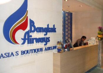 Bangkok Airways et Lao Airlines annoncent un partenariat en partage de code