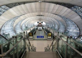 Bangkok-Suvarnabhumi : 42 milliards ฿ pour le 2ème terminal
