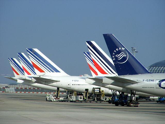Les syndicats de la compagnie aérienne nationale Air France ont lancé un nouvel appel à la grève du 23 au 26 juin prochains