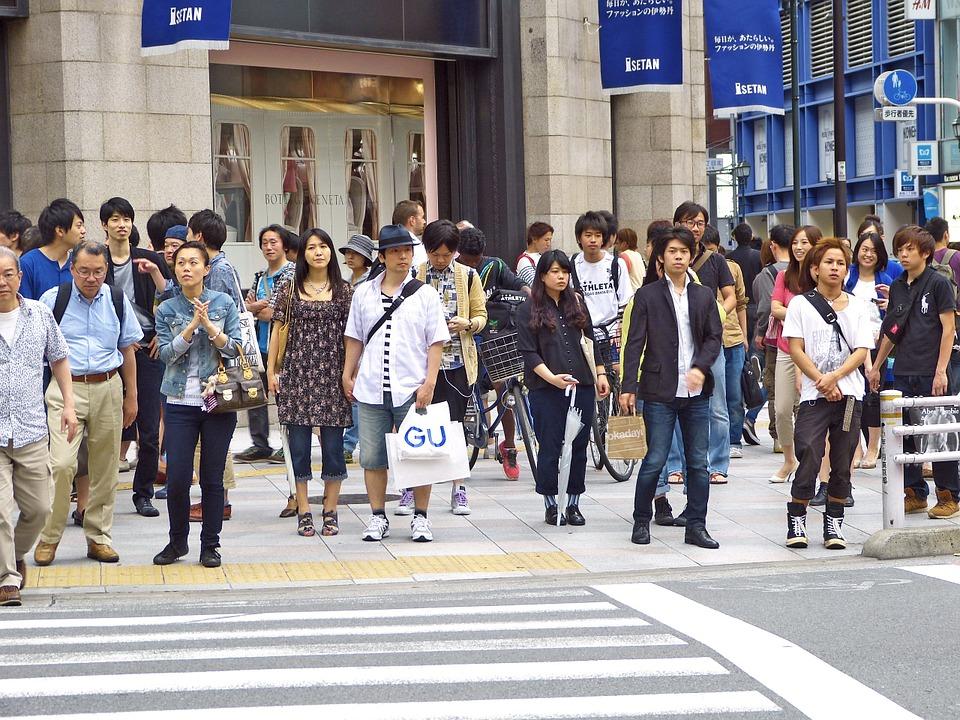 Le Japon a abaissé l'âge légal de la majorité de 20 à 18 ans, ce changement devant entrer en vigueur en avril 2022