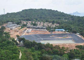 Koh Phi Phi : 80 % des hôtels seraient hors-la-loi