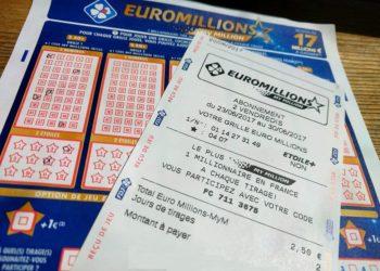 My Million : un homme remporte deux fois le jackpot en 18 mois !