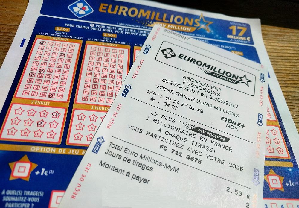 Un chanceux a remporté deux fois le jackpot à My Million en l'espace de 18 mois