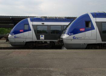 SNCF : le Sénat adopte largement le projet de loi