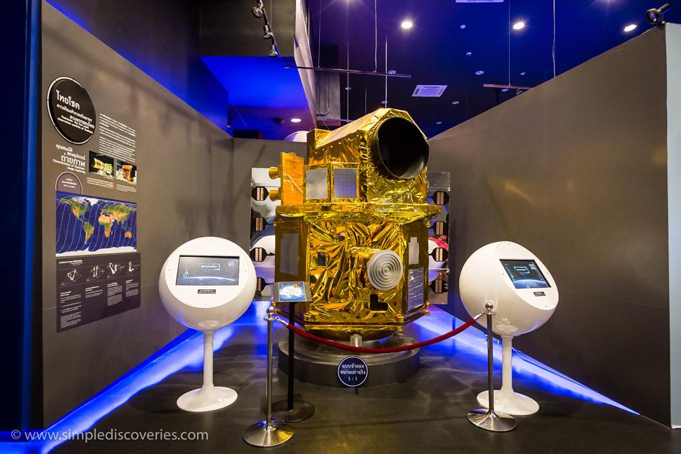La Thaïlande devrait prochainement confirmer l'achat d'un satellite d'observation à Airbus, à l'occasion d'une visite du Premier Ministre Prayut Chan-o-cha en France