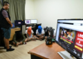 La police thaïlandaise ferme un site de paris en ligne