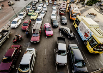 Les ventes de voitures en Thaïlande devraient augmenter de 12 % en 2018