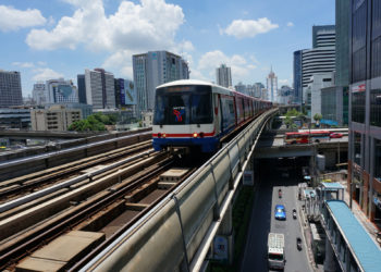 Bangkok : 200000 demandes d'indemnisation après les retards du BTS