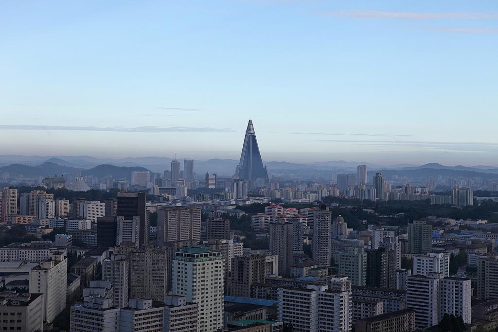 Les dernières sanctions à l'encontre de la Corée du Nord ont fait chuter son économie de 3,5 % l'an dernier