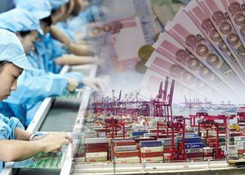 La fluctuation du baht thaïlandais a peu d'impact sur l'économie