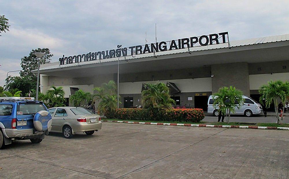 Les travaux d'agrandissement de l'aéroport de Trang devrait être achevés d'ici le milieu de l'année 2019