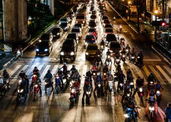 Le casse-tête de la circulation à Bangkok