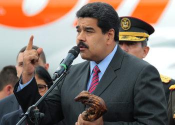 Le Venezuela annonce une augmentation du salaire minimum