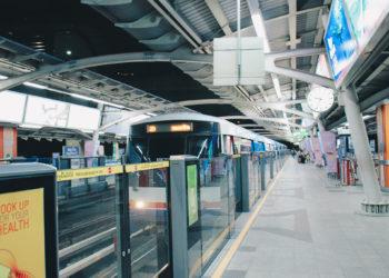 Bangkok : des portes automatiques dans toutes les stations du BTS suite à un incident