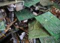 La Thaïlande veut interdire l'importation de déchets plastiques et électroniques