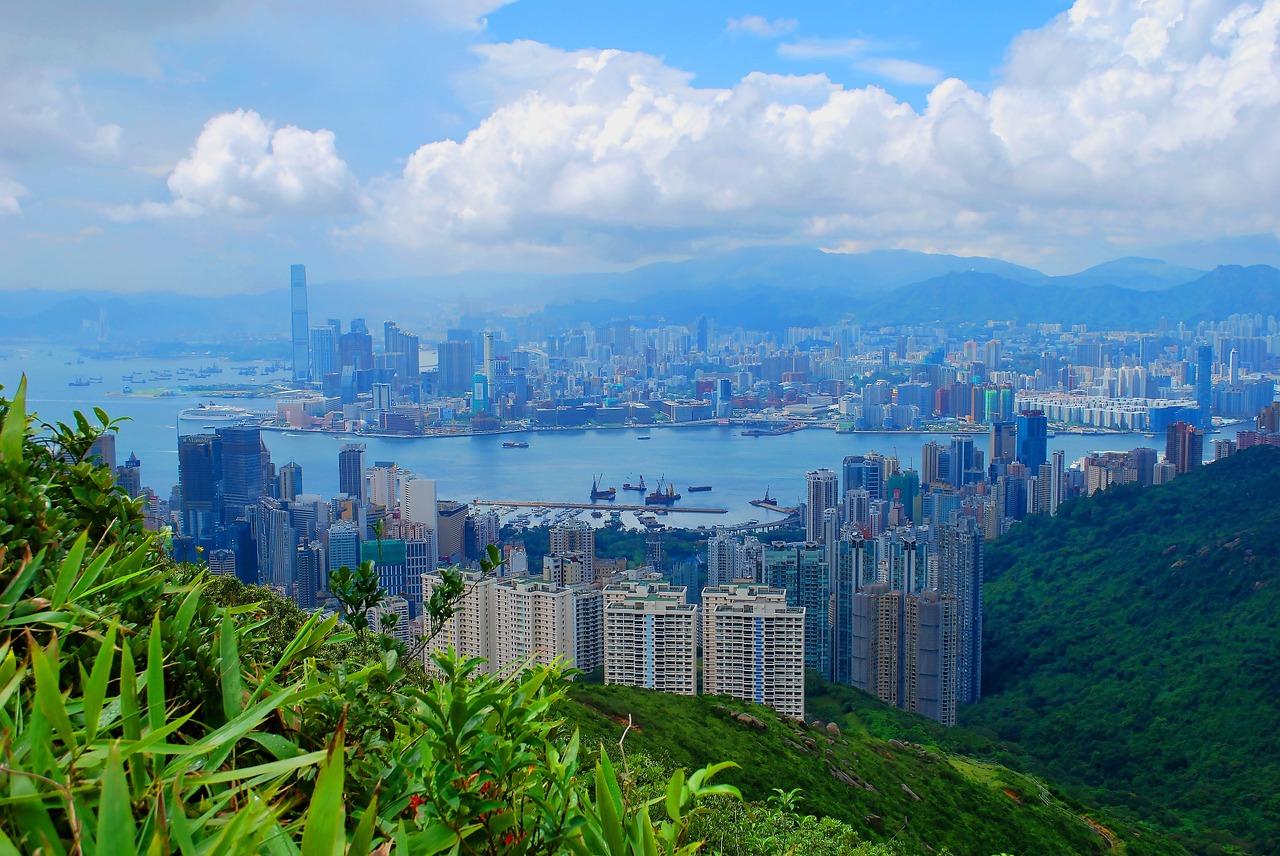 Une nouvelle application va permettre aux habitants de Hong Kong d'être mieux informés sur l'état de la pollution de l'air