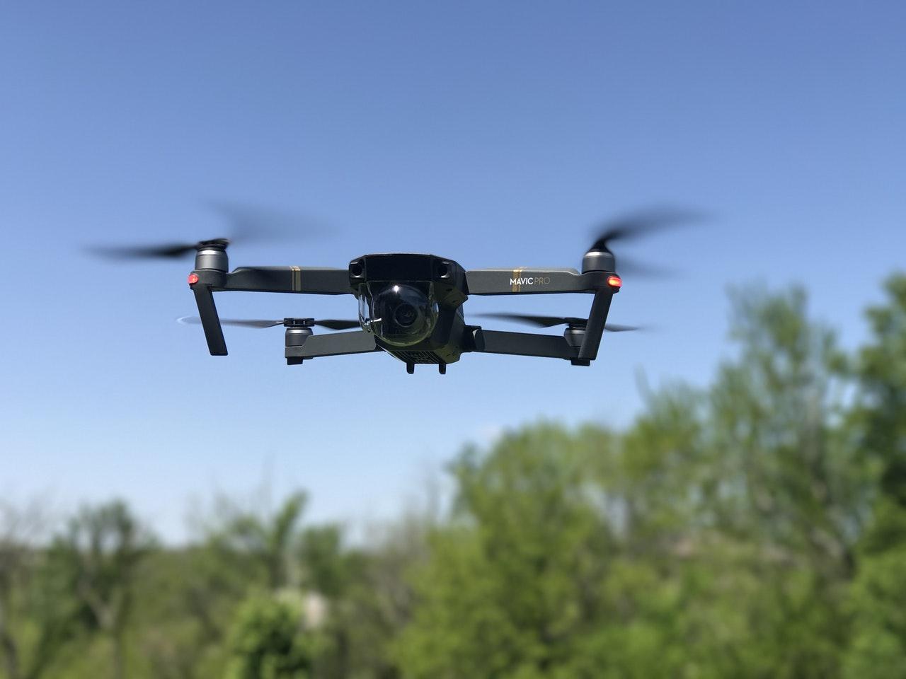 Les drones pourraient être l'un des moyens utilisés pour lutter contre le manque de main d'œuvre dans les campagnes de Thaïlande