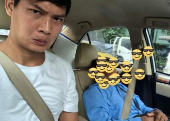Bangkok : trop fatigué, un chauffeur de taxi demande au passager de conduire