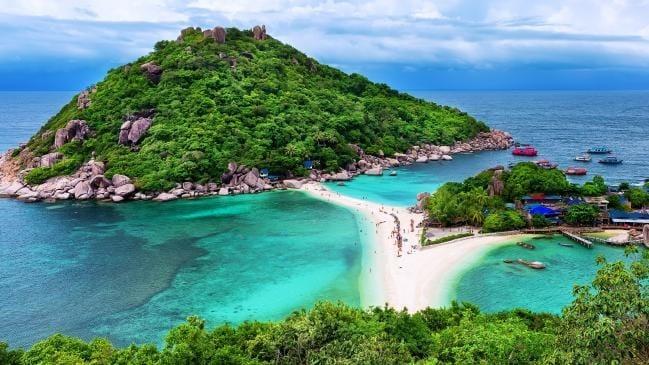 De nouvelles caméras de surveillance vont être installées sur l'île touristique de Koh Tao, après une affaire d'agression sexuelle présumée sur une touriste britannique
