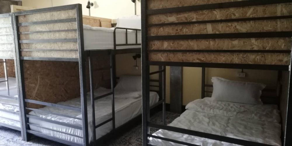 Les autorités de Krabi ont fait fermer 239 hôtels qui avaient été ouverts dans la ville sans autorisation