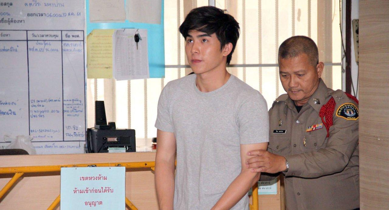 Jiratpisit Jaravijit, un célèbre acteur thaïlandais, a été arrêté pour avoir pris part à une arnaque au Bitcoin estimée à près de 800 millions de bahts