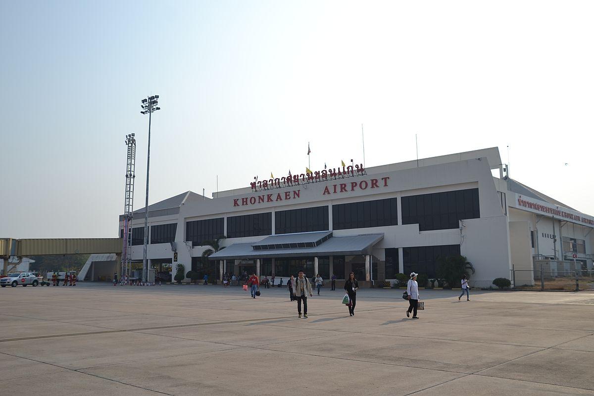 Plusieurs aéroports provinciaux de Thaïlande pourraient voir leur taxe passagers augmenter