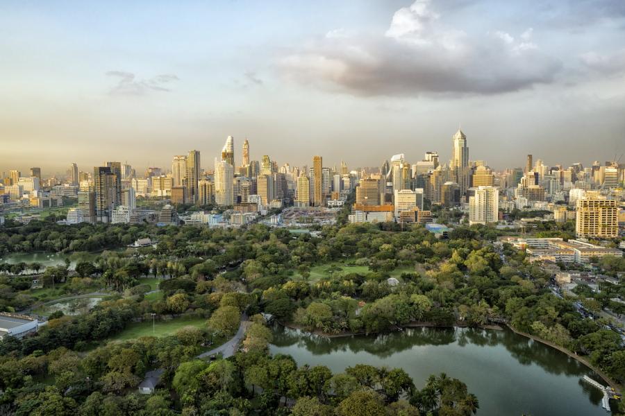 Un récent sondage a placé la Thaïlande 4e meilleur pays pour l'expatriation dans l'ASEAN