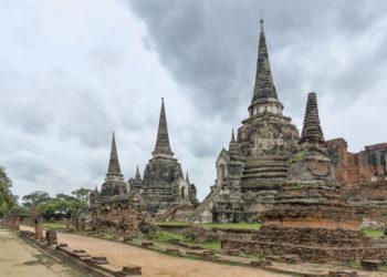 Les arrivées de touristes en Thaïlande augmentent de 11 %